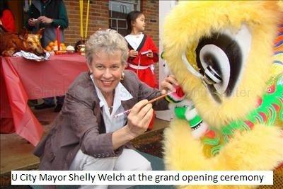 mayor shelly welch