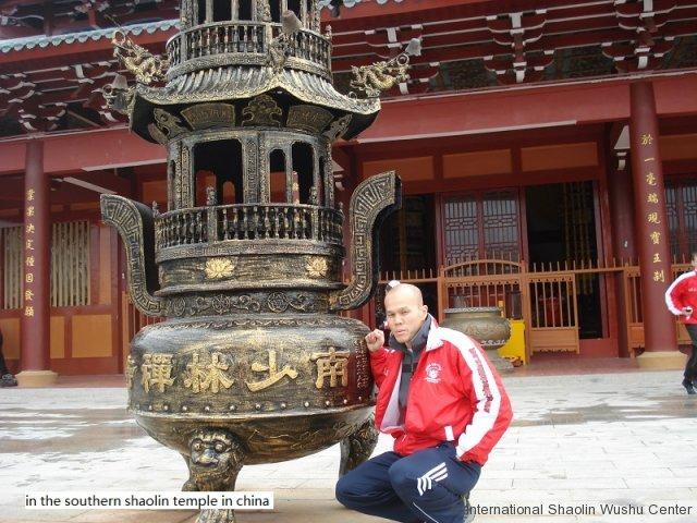 @ south shaolin temple