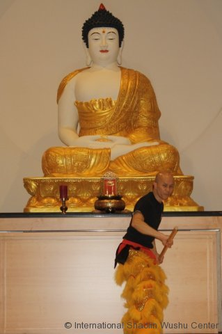 @ 聖路易佛光山 Buddhist Temple