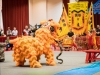 lion dance competition