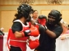 sparring competition